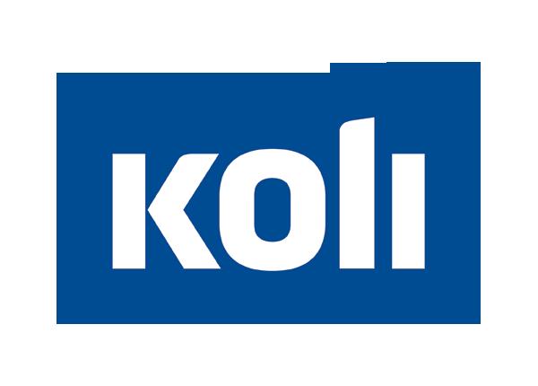 Image: Blue Koli-logo
