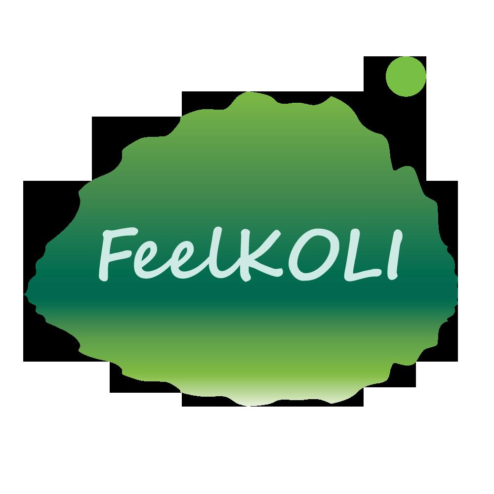 Image: Feel Koli -logo