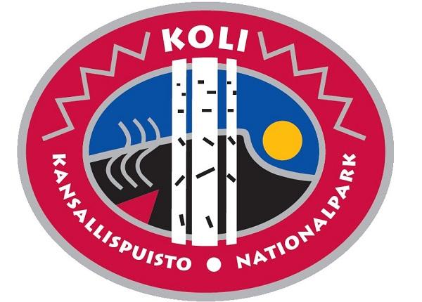 Kuva: Kolin kansallispuiston logo