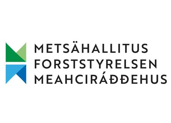 Kuva: Metsähallituksen logo